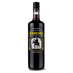 cafe sancho licor